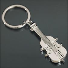 Musikschlüsselring - Geige