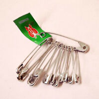 10 Safety Pins Quilting Supplies Sewing Fabric Needles Tool Thread Crafts