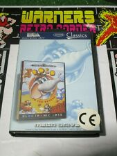 Sega Megadrive Genesis rolo to the rescue  Video game retro official pal uk