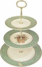 Cake Plates/Stands Wedgwood Porcelain & China Tableware