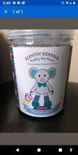 Scentsy Sidekick Murphy the Mouse Newborn Nursery