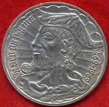 "PORTUGAL 50 ESCUDOS 65%SILVER COIN 18 gr 1969 ""Vasco da Gama"" !!!"
