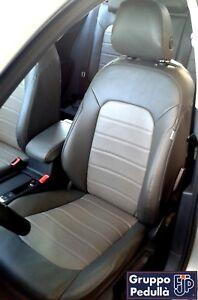 VW GOLF VII (C-Line/H-Line) (dal '12) FODERE SU MISURA di Qualità -ECOPELLE -FJP