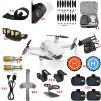 For DJI Mavic Mini Drone Parts Kits Accessories Replacements Rapair Parts 2019