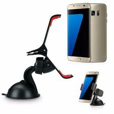 Universal Car Windshield Mount Stand Holder For Samsung Galaxy S7/S7 Edge etc.