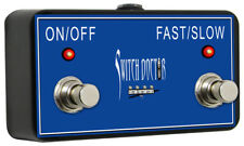 Switch Doctor - Replacement Footswitch for Hughes & Kettner Tube Rotosphere