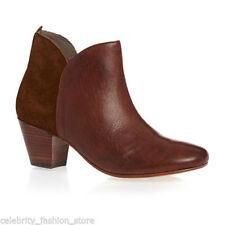 Zip Casual Wet look, Shiny Boots for Women