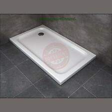 SHOWER TRAY ABS REINFORCED RECTANGULAR 70X120 DRAIN INCLUDED BOX CABIN