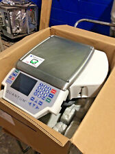 HOBART QUANTUM MAX DIGITAL DELI SCALE W/ PRINTER GROCERY PRODUCE MEAT COMMERCIAL