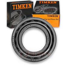 Timken Front Inner Wheel Bearing & Race Set 1999-2006 Ford F-250 Super Duty  xr