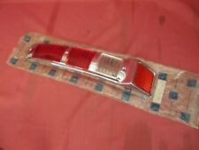 NOS Mercedes-Benz 300SL Roadster W198 Right Tail Light Lens 198 826 04 52