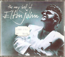 ELTON JOHN the very best of 846947-2 2cd