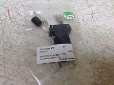 Unicom DEM-25F Adapter RJ25 DE-9 DEM25F New