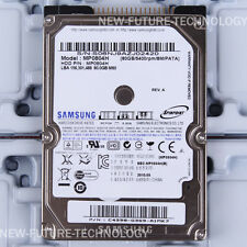 SAMSUNG (MP0804H) 80 GB HDD 2,5 Zoll 8 MB 5400 RPM IDE Laptop Hard Disk Drive