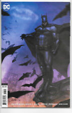 Batman's Grave #3B Jee-hyung Lee Variant Cover NM/NM+ DC 2020