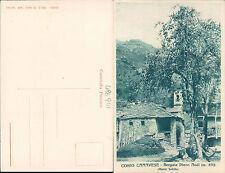 CORIO CANAVESE-BORGATA PIANO AUDII,PIEMONTE,(TO)- F.P.,NON VIAGGIATA,  N.40182