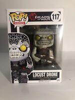 Funko Pop! Games #117 - Gears of War - Locust Drone