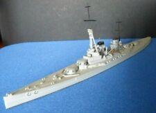 Navis Metall Modell 1:1250 : Schlachtkreuzer Hindenburg - dt. kaiserliche Marine