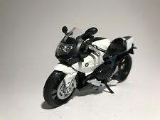 BMW HP2 SPORT scale 1:18 model motorbike diecast bike