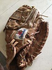 """New listing Nokona AMG 175 Baseball Glove 12"""" Made In USA American Legend Series"""