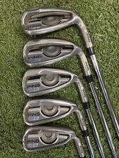 Ping G-Series Golf Ferro Set ⛳ ⛳