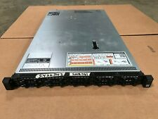 Dell PowerEdge R630 Barebones Server 10-Bay 1U w/ Motherboard H730 2x 750W
