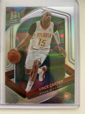 Vince Carter 2019-20 Panini Spectra Marble Prizm #1/5 SSP