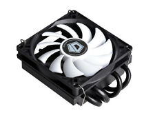 ID-COOLING IS-40X CPU Cooler ,4 Direct Touch Heatpipes,92 PWM Fan,For Intel&AMD