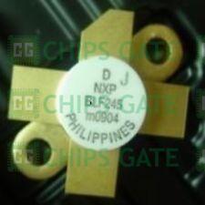 1PCS RF/VHF/UHF Transistor PHILIPS/NXP SOT-123A BLF245