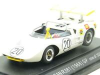 Ebbro Diecast Models 496 Nissan R382 White No 20 1 43 Scale Boxed