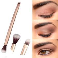 1pc Blending Double-Ended Makeup Pen Eye Powder Foundation Eyeshadow Brush.Pro