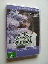 The Secret Garden (Sarah Hollis Andrews) DVD (Region 4) - NEW/SEALED - Freepost