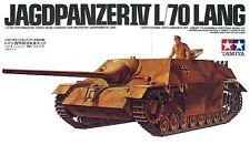 Tamiya 35088 1/35 Scale Model Tank German Jagdpanzer IV L/70 Lang Sd.Kfz.162