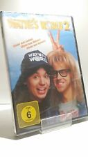WAYNE S WORLD 2 / NEU / Mike Myers / DVD / Komödie