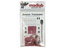 More details for madlab theremin synth kit diy free postage