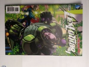 DC COMICS: LEX LUTHOR #1 : ACTION COMICS 23.3 NEW . Three D . rare