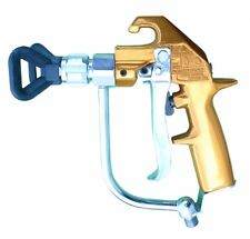 GR 13 Pistola Airless manuale alta pressione- Airless Spray gun - max. 510 bar