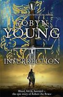 Insurrection: Insurrection Trilogy Book 1, Young, Robyn, Very Good Book