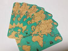 ROLEX Calendar 1995 to 2001 choice of dates