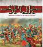 SPQR RULEBOOK - HAIL CAESAR - WARLORD GAMES