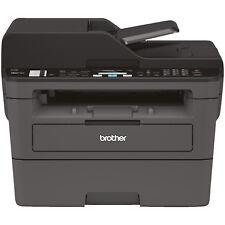 BROTHER MFC-L2710DN Elektrofotografischer Laserdruck 4-in-1 Multifunktionsgerät