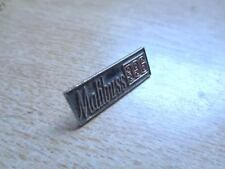 MALIBU SS 396 Pin Classic Chevrolet Car Emblem Patch Shirt Hat Vintage Muscle