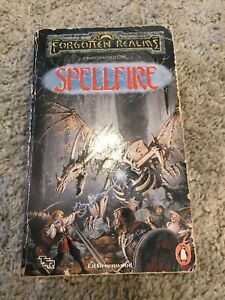 Forgotten Realms Spellfire By Ed Greenwood