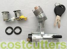 Nissan Nomad & Navara D21 - Ignition Barrel & Door Lock Set (Each)