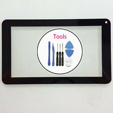 For RCA RCT6077W2  KNC MD708S Touch Screen Digitizer Tablet Replacement Glass