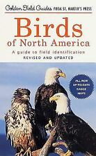 Birds of North America, Revised and Updated: A Guide To Field Identification (Go