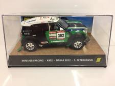 mitoos M800 Mini All4 Racing kein 302 Dakar 2012 S PETERHANSEL