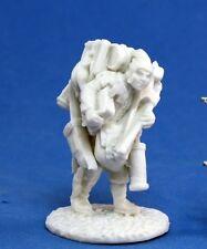 TOWNSFOLK Oswald il sovraccarico-Mietitore Miniatures Dark Heaven ossa - 77141