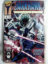 DARKHAWK n°4 1991 ed. Marvel Comics [G.179]