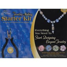 Darice Jewelry Making Starter Kit - 411145
